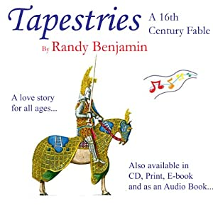 Tapestries | [Randy Benjamin]