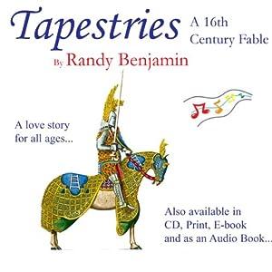 Tapestries Audiobook