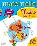 Maths Moyenne Section. 4-5 ans