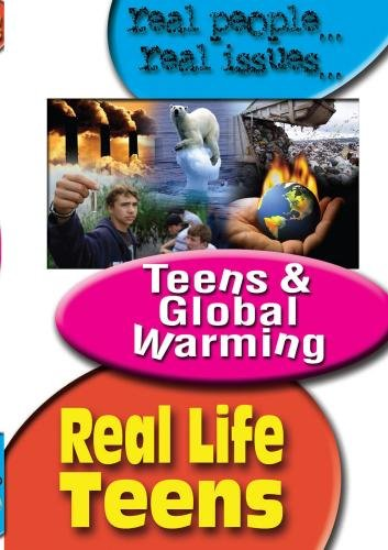 for global warming Teens
