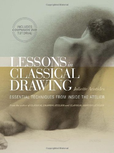 Lessons in Classical Drawing (Enhanced Edition)