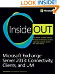 Microsoft Exchange Server 2013 Inside...