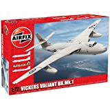 Airfix A11001 Vickers Valiant 1:72 Scale Series 11 Plastic Model Kit