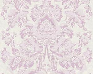 Guide pour poser papier peint villeneuve d 39 ascq calcul devis batiment p - Papier peint baroque castorama ...