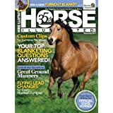 Horse Illustrated (1-year auto-renewal)
