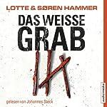 Das weiße Grab | Lotte Hammer,Søren Hammer