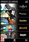 Ubisoft Classics (5 game pack, incl Assassin's Creed) (PC DVD)
