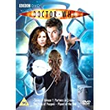 Doctor Who - Series 4, Volume 1 [DVD]by David Tennant