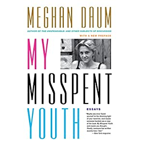 My Misspent Youth Audiobook