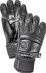 Hestra Fall Line Glove, Black, 9