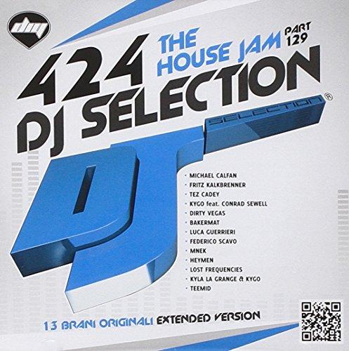 VA-DJ Selection 424  the House Jam Vol. 129-2015-ONe Download