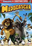 Madagascar (including The Penguins in...