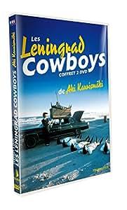 les leningrad cowboys rencontrent moise