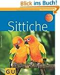 Sittiche (GU Tierratgeber)