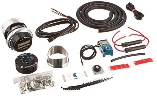 Turbosmart TS-0304-1002 Black Blow Off Valve Controller Kit (Electronic Blow Off Valve compare prices)