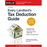 Every Landlord's Tax Deduction Guide ~ Stephen Fishman J.D.
