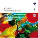 Weihnachtsoratorium (Christmas Oratorio): J.S. Bach