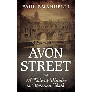Front Cover of Avon Street