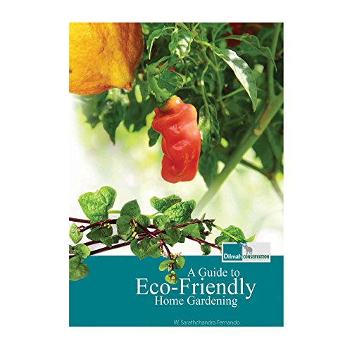 a-guide-to-eco-friendly-home-gardening-english-edition
