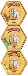 Tortuga Caribbean Rum Cake Assortment  3 Rum Cakes