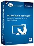 Acronis True Image 2014 Family Pack (MB)
