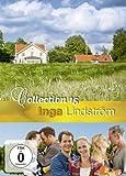 Inga Lindström Collection 15 (Ein Lied für Solveig / Die Sache mit der Liebe / Der schwarze Schwan) [3 DVDs]