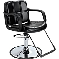 BestSalon Hydraulic Barber Chair Styling Salon Beauty Equipment Spa
