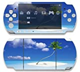 Sony Psp 1000 Decal Skin Welcome To Paradise