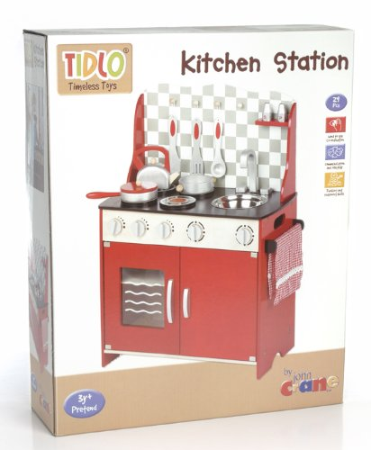 Tidlo Kitchen Station