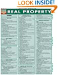 Real Property (Quickstudy: Law)