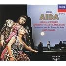 Verdi: A�da (3 CDs)