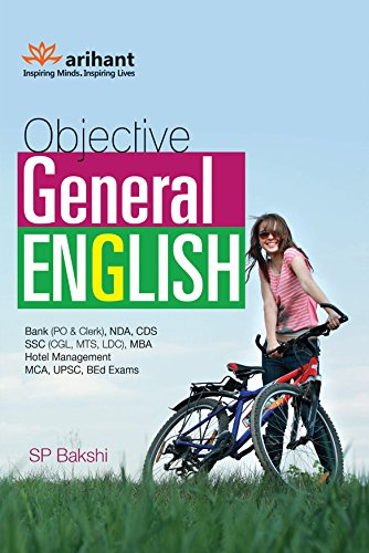 Objective General English Image
