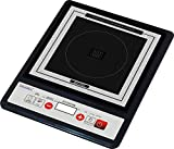 Syampra Induction Cooktop 2000W with Crystal Display