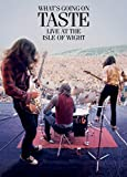 What's Going On - Live At The Isle Of Wight 1970 (DVD)