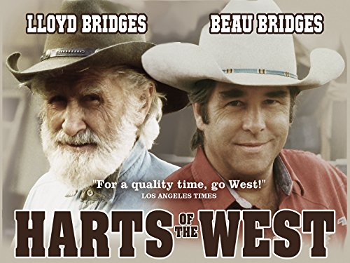 Harts of The West on Amazon Prime Video UK