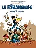"""Afficher """"Les nouvelles aventures de la Ribambelle n° 1 La Ribambelle reprend du service !"""""""