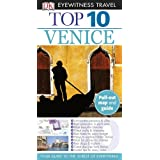 Eyewitness Travel Guides Top Ten Veniceby Dorling Kindersley