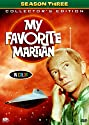 My Favorite Martian: Season 3 (5 Discos) [DVD]<br>$988.00
