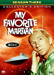 My Favorite Martian S3