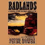 Badlands | Peter Bowen
