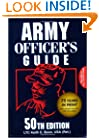 Army Officer's Guide: 50th Edition