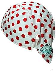 Wickie Wear Women's Stubby (Polka Dot)