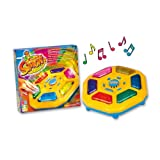 Hasbro - 570231861 - Jeu Educatif Electronique - Super Simonpar Hasbro