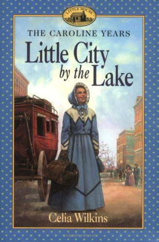 Little City By The Lake (Little House) front-989915
