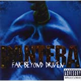 Far Beyond Drivenpar Pantera