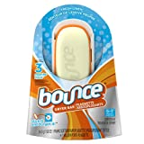Bounce 3 Month Fresh Linen Dryer Bar 1.92 Oz