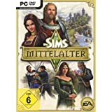 Die Sims: Mittelaltervon &#34;Electronic Arts&#34;