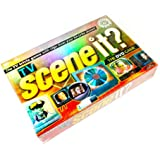 Scene it? TV Trivia Game