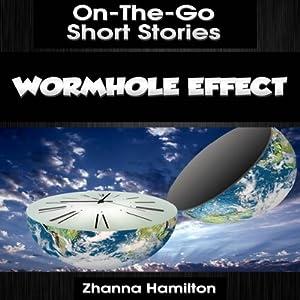 Wormhole Effect Audiobook