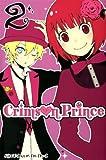 echange, troc Souta Kuwahara - Crimson Prince, tome 2